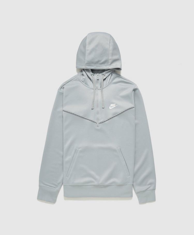 Nike Repeat Half Zip Hoodie