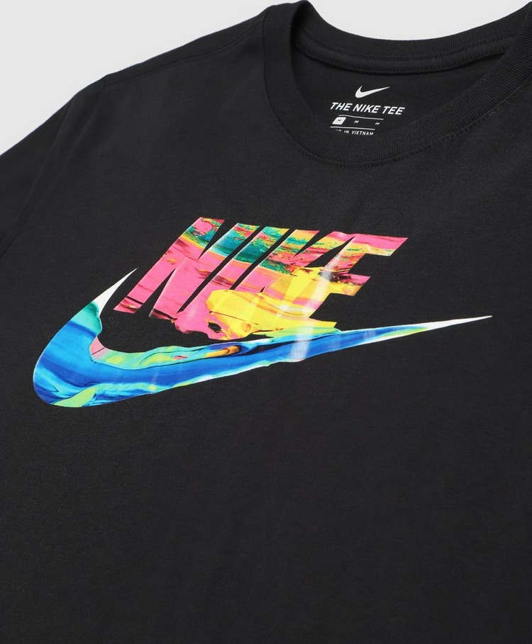 Nike Sportswear Spring Logo T-Shirt