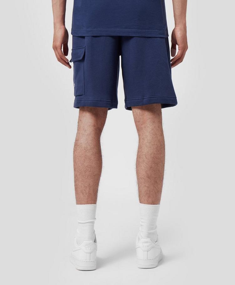 Nike Foundation Fleece Cargo Shorts