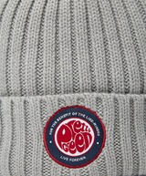 Pretty Green Likeminded Beanie