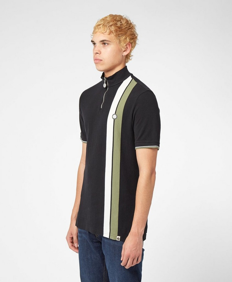 Pretty Green Rourke Cycling Top