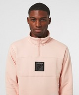 adidas Originals Icon Half Zip Sweatshirt