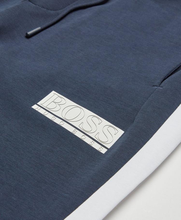 BOSS Halvo Tonal Print Logo Joggers