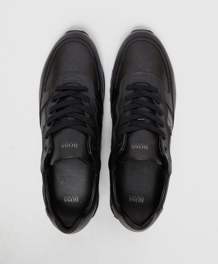 BOSS Parkour Premium Leather