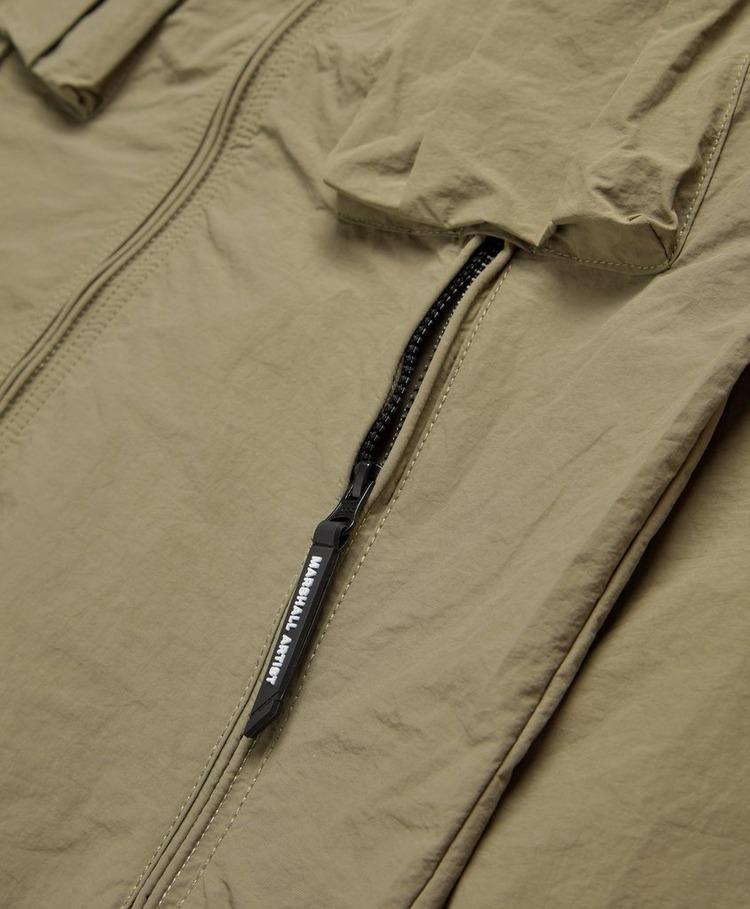 Marshall Artist Polyamide Overshirt