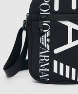 Emporio Armani EA7 Train Logo Crossbody Bag
