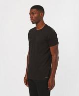 Calvin Klein Underwear 3 Pack Short Sleeve Lounge T-Shirts