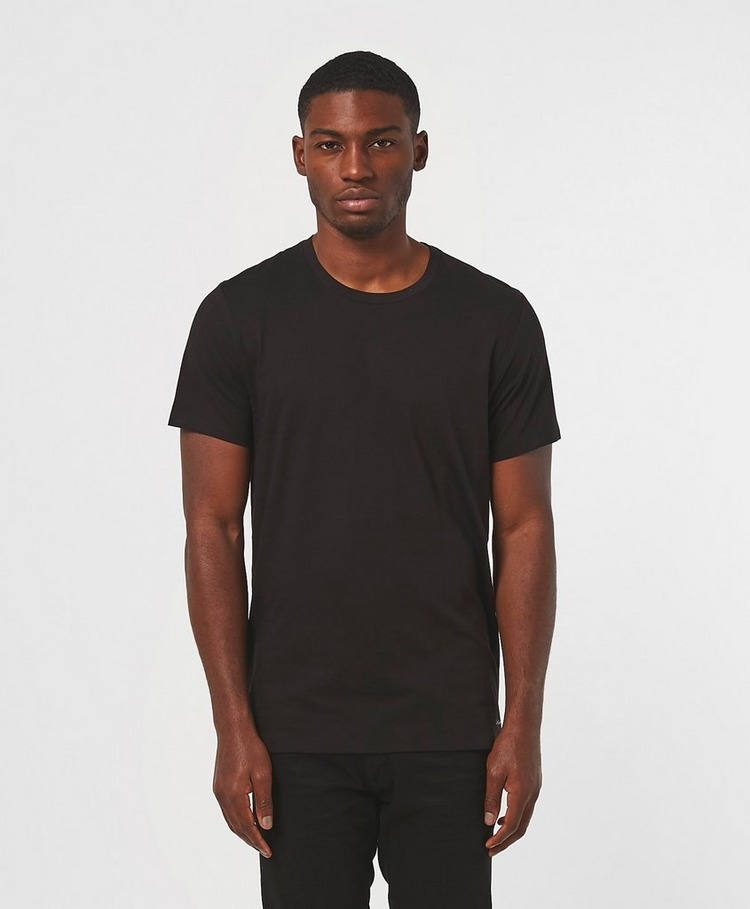 Calvin Klein Underwear 3 Pack Short Sleeve T-Shirt