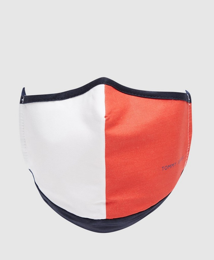 Tommy Jeans Flag Face Covering