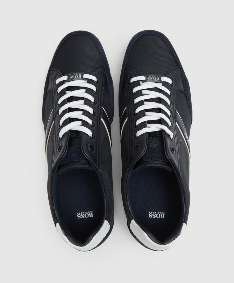 BOSS Saturn Low Trainers