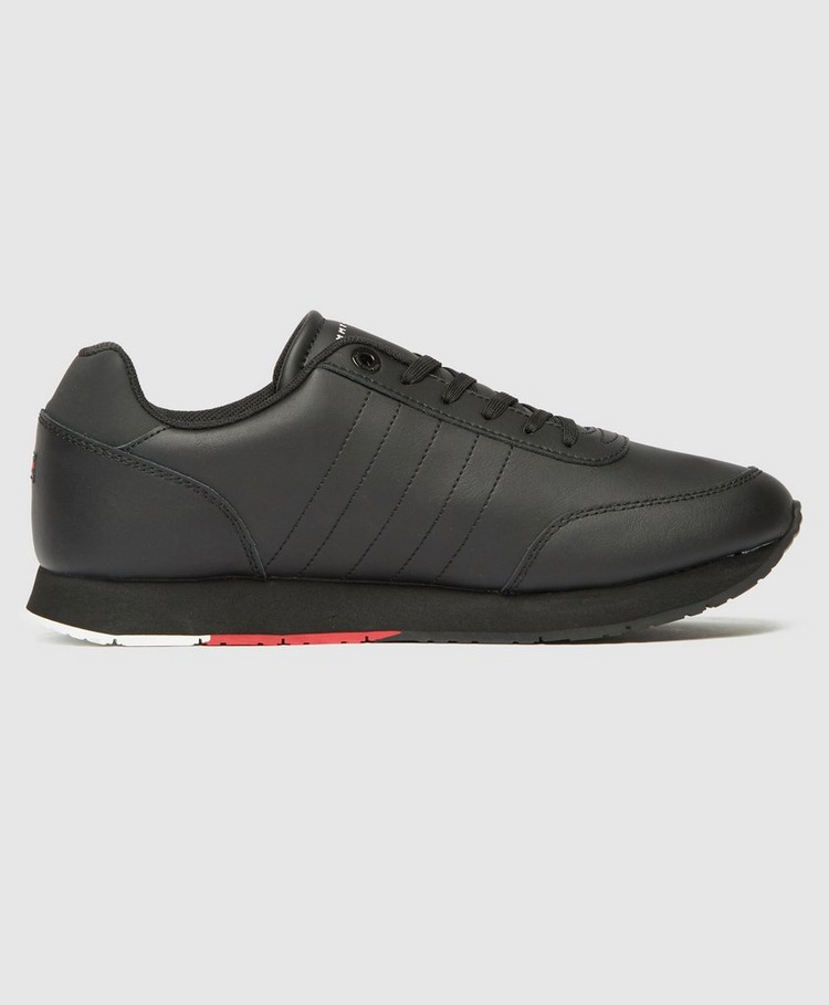 Tommy Hilfiger Leeds Leather Trainers