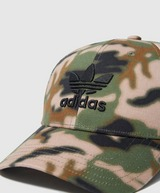 adidas Originals Camo Cap