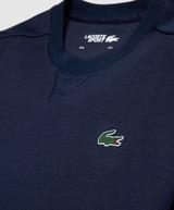 Lacoste Premium Fleece Sweatshirt