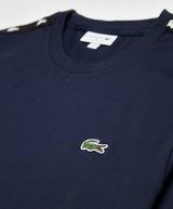 Lacoste Croc Tape T-Shirt