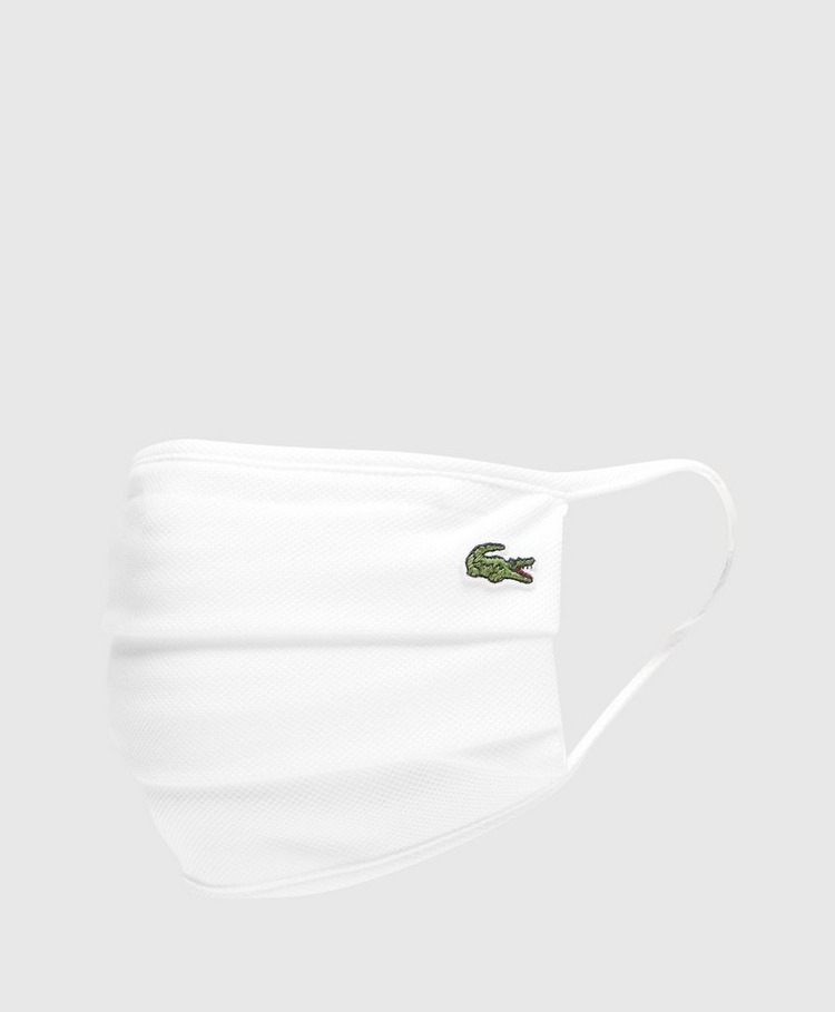 Lacoste Solidarity Face Covering
