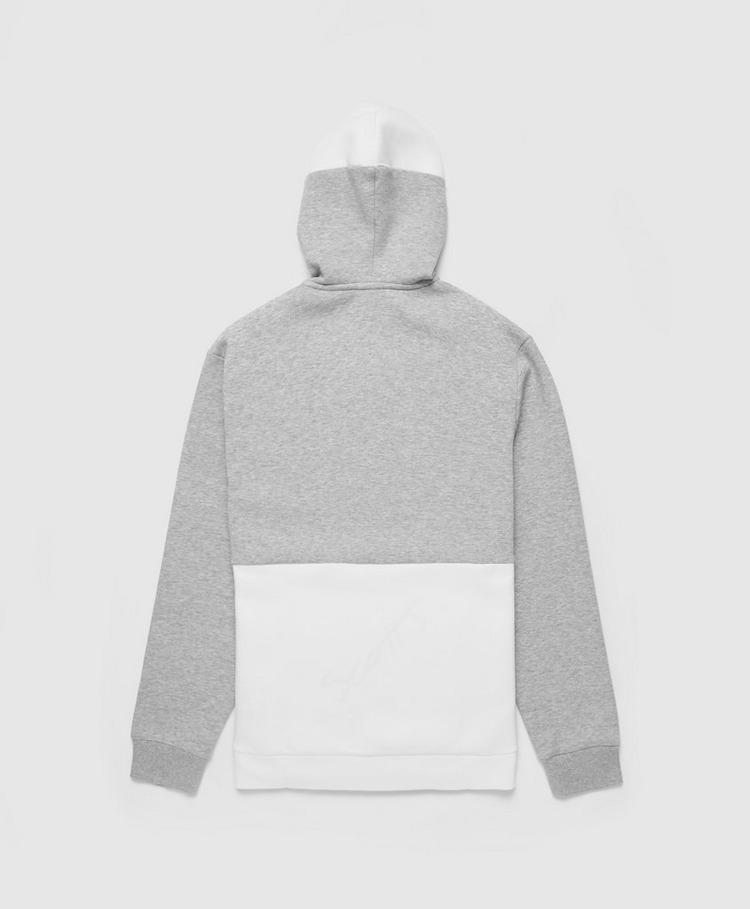 BOSS Saggy Vertical Box Hoodie