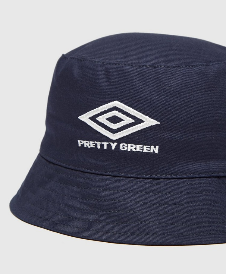 Pretty Green x Umbro Bucket Hat