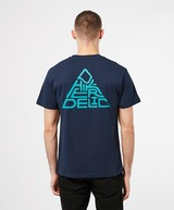 Hikerdelic Mountain Logo Short Sleeve