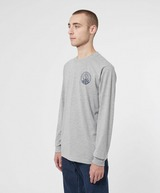 Hikerdelic Core Logo Long Sleeve T-Shirt