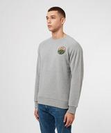 Hikerdelic Original Logo Sweatshirt