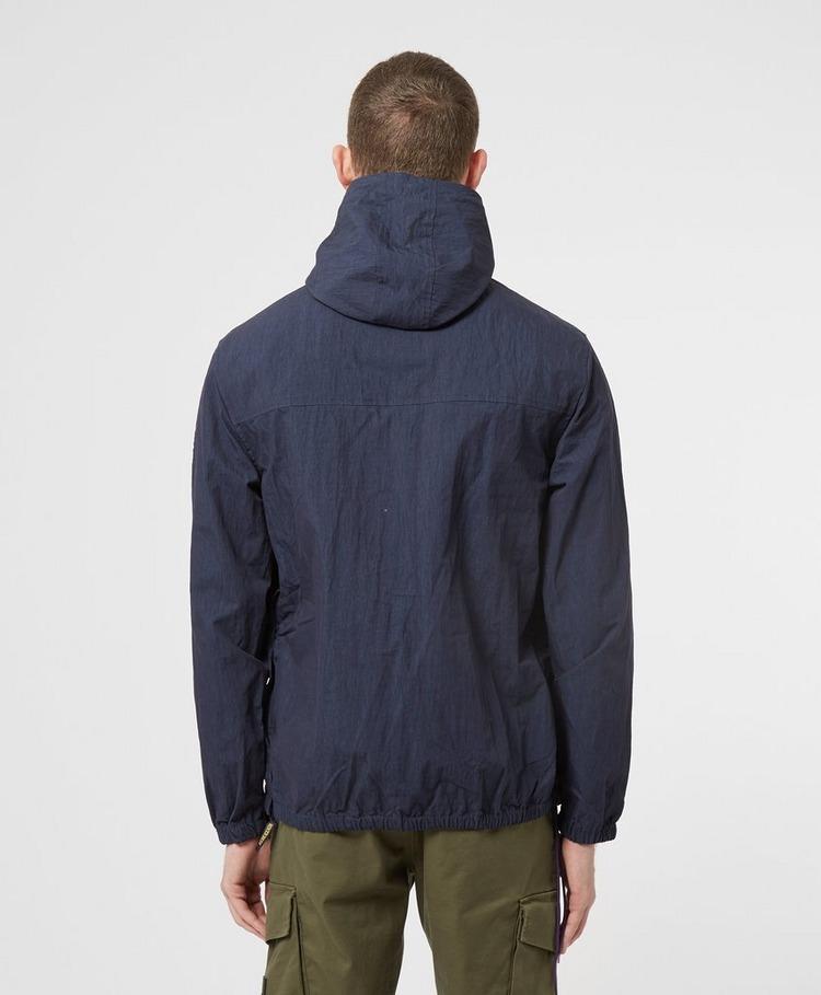 Hikerdelic Conway Smock Overhead Jacket