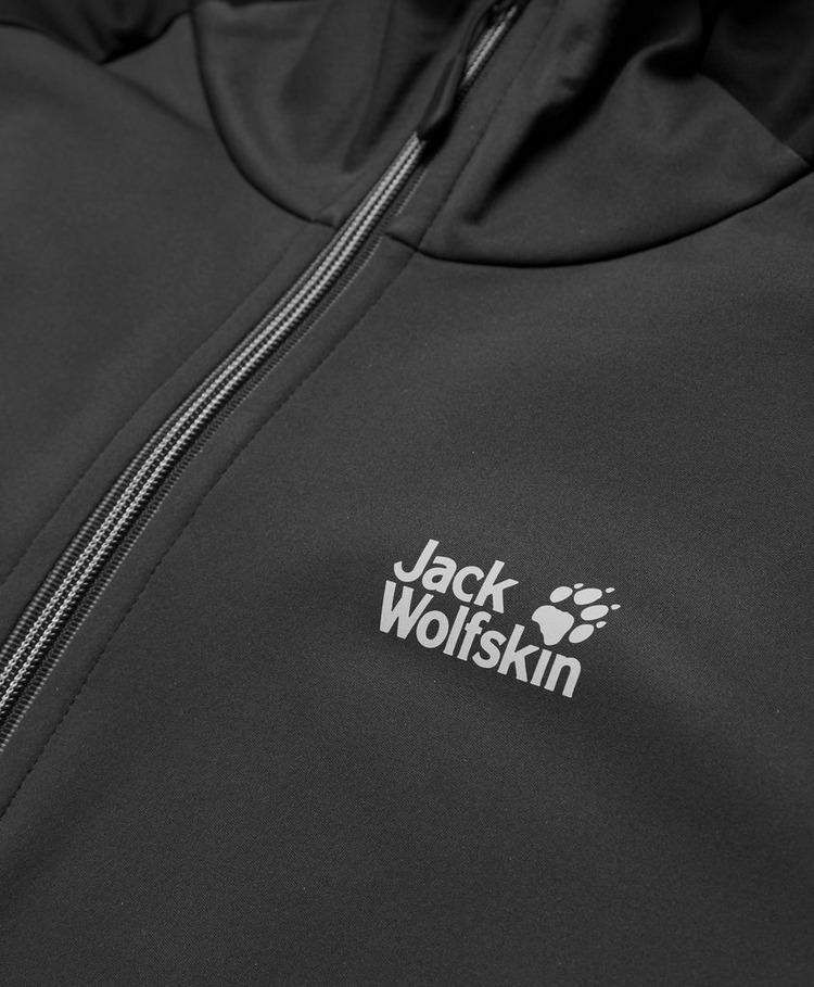 Jack Wolfskin Go Hike Softshell Jacket