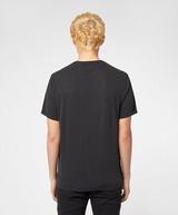 True Religion Felt Logo Short Sleeve T-Shirt