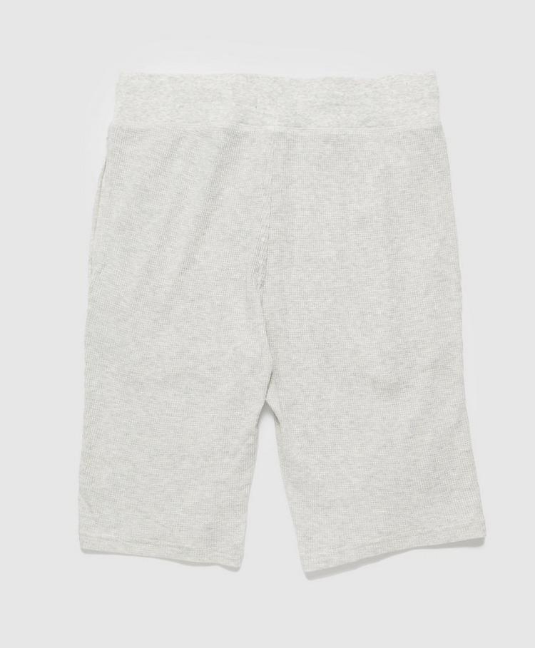 Polo Ralph Lauren Underwear Waffle Shorts