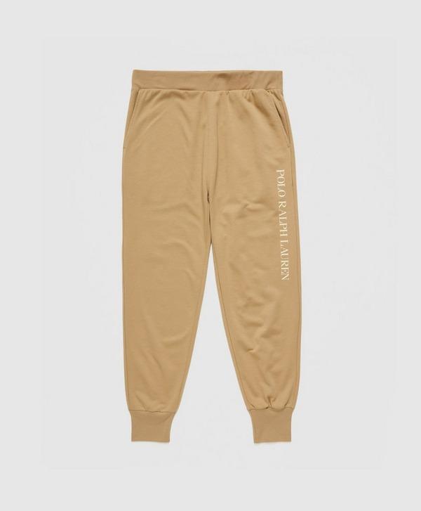 Polo Ralph Lauren Underwear Vertical Logo Joggers