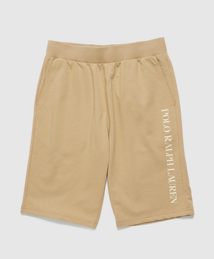 Polo Ralph Lauren Underwear Vertical Logo Shorts