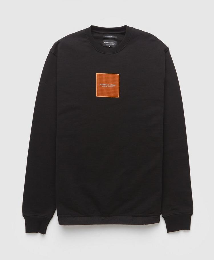 Marshall Artist Liquid Ripstop Crew Sweatshirt