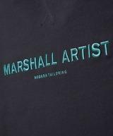 Marshall Artist Non Authentic Embroidered Sweatshirt