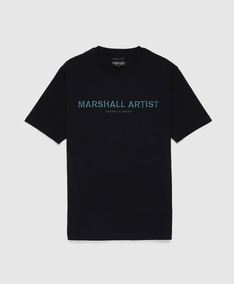 Marshall Artist Embroidered T-Shirt