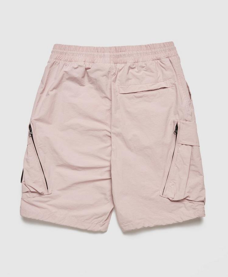 Marshall Artist Cotton Polyamide Shorts