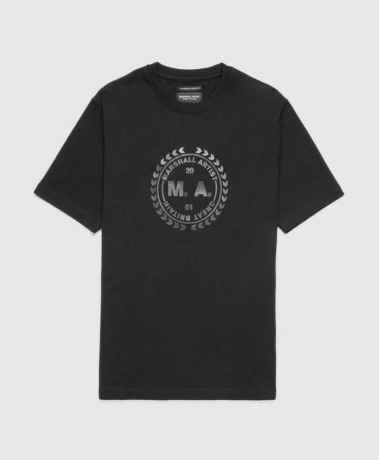 Marshall Artist 3D Siren T-Shirt
