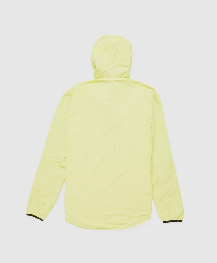 Marshall Artist Hooded Overshirt