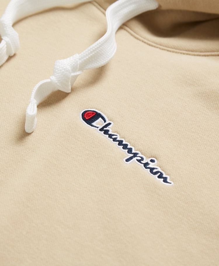 Champion Rochester Small Logo Hoodie