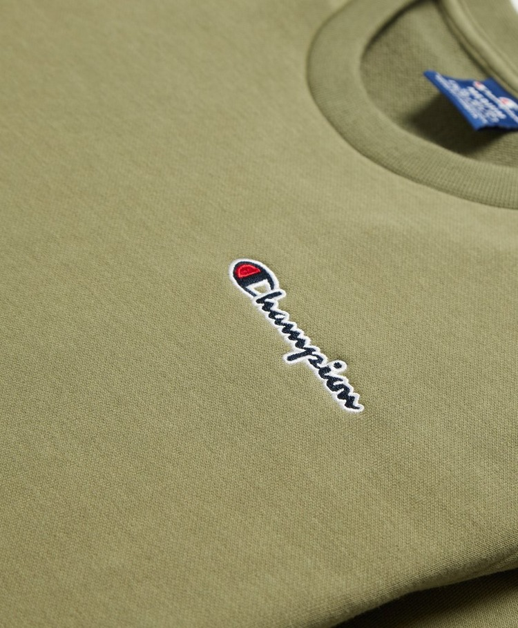Champion Rochester Small Logo Sweatshirt