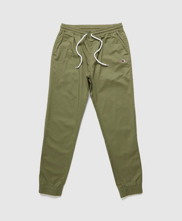 Champion Rochester Wash Twill Track Pants