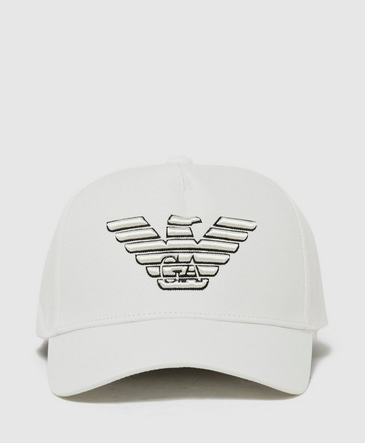 Emporio Armani Eagle Cap