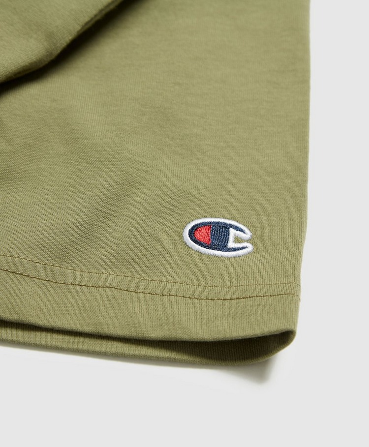 Champion Rochester Small Logo T-Shirt