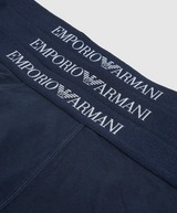 Emporio Armani Loungewear 3-Pack Trunks