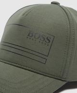 BOSS Square Logo Cap