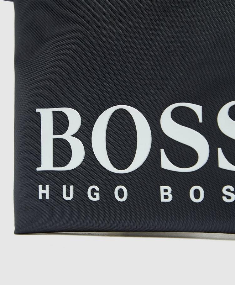 BOSS Logo Crossbody Bag