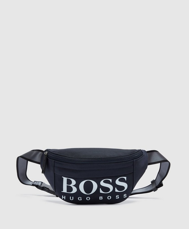 BOSS Logo Bum Bag