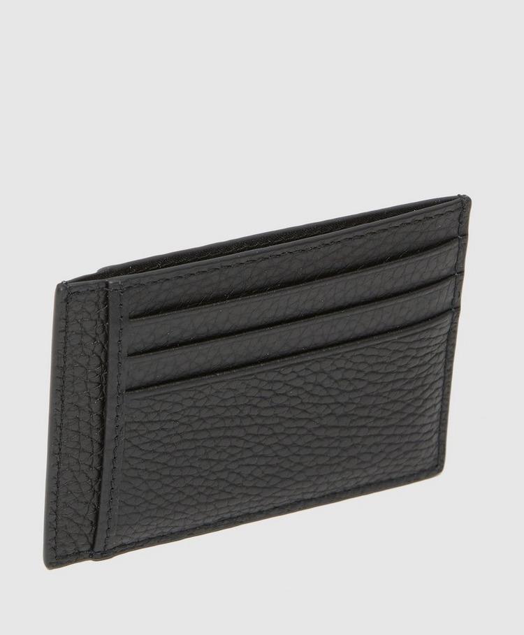 BOSS Cross Leather Card Holder