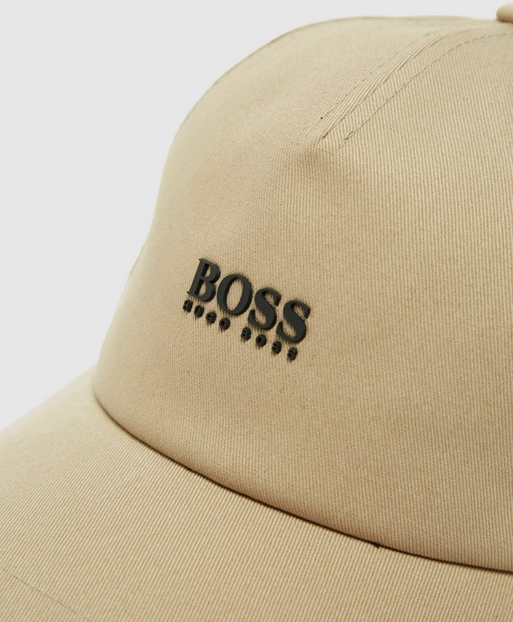 BOSS Fresco Central Logo Cap