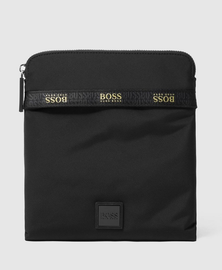 BOSS Pixel Small Zip Envelope Bag