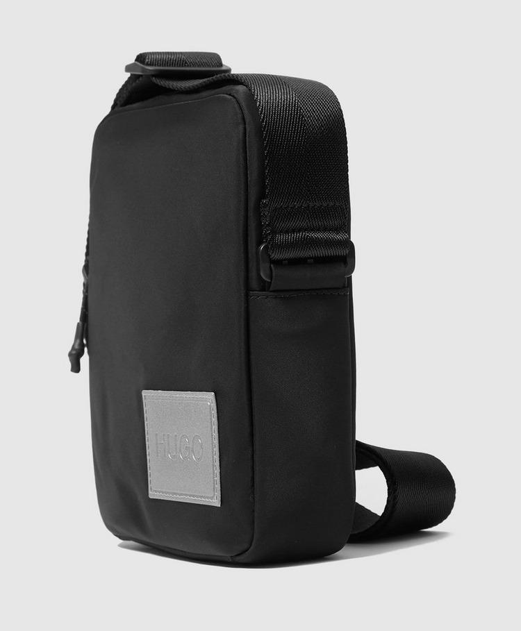 HUGO Record Crossbody Bag
