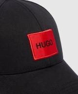 HUGO Patch Logo Cap